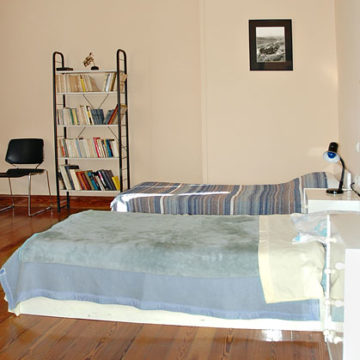 double room, 2nd floor