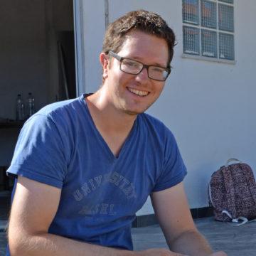 Tobias Krapf