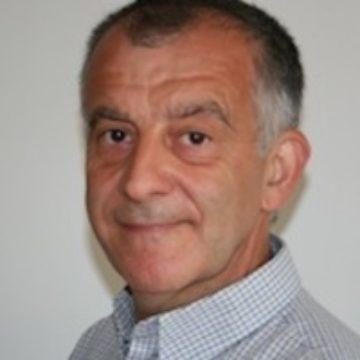 Patrice Méniel