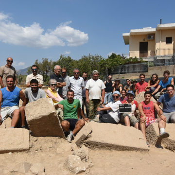 Amarynthos excavation 2016