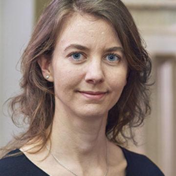 Alexandra Tanner
