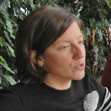 Brigitte Demierre