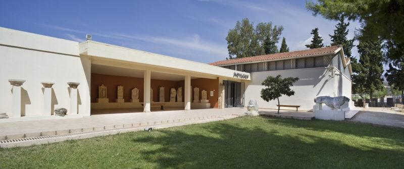 Museum von Eretria