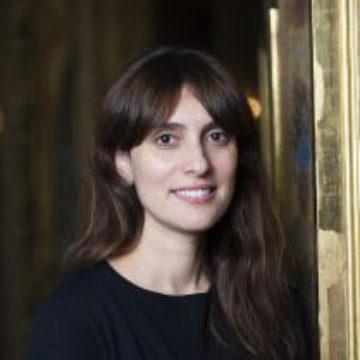 Tatiana Theodoropoulou
