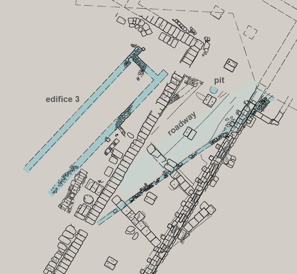 Fieldwork in Amarynthos - ESAG