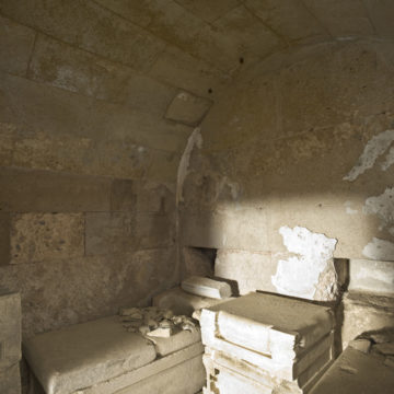 Erotes Tomb (3rd c. BC)