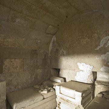 Τάφος των Ερώτων (3ος αι. π.Χ.)