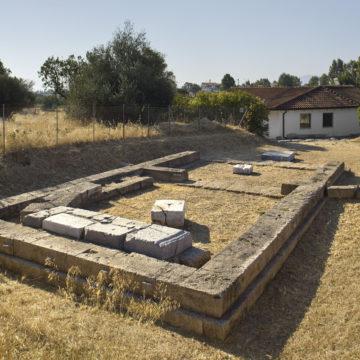 Sebasteion (1st-3rd c. AD)