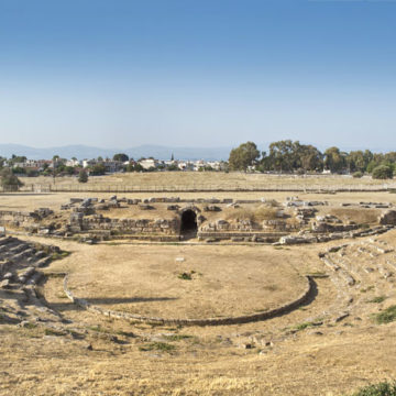 Theatre (4th c. BC)