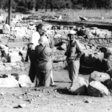 Eretria West Quarter 1972