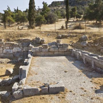 Gymnasium (4th-1st c. BC)