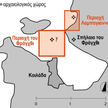 Karte von Kiladha