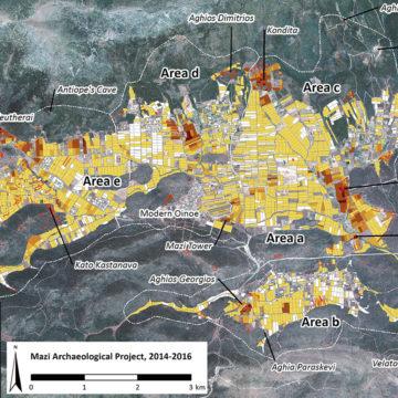 Mazi 2016 map