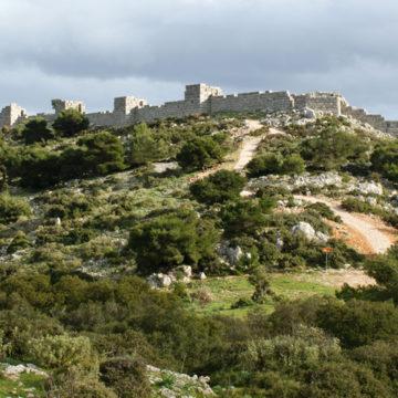 Festung Eleutherai