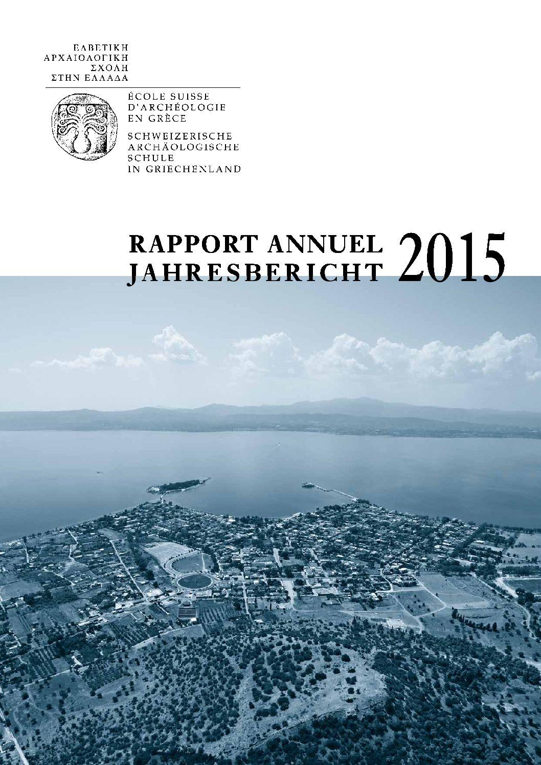 Public Report 2015 fr-de