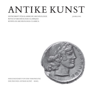 Antike Kunst journal