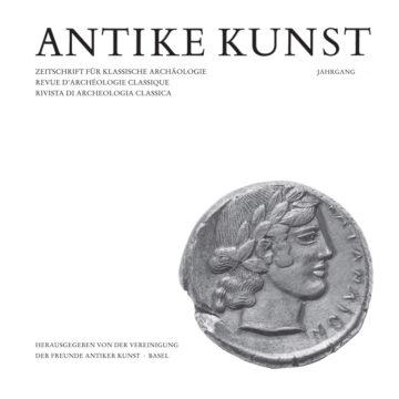 Zeitschrift Antike Kunst