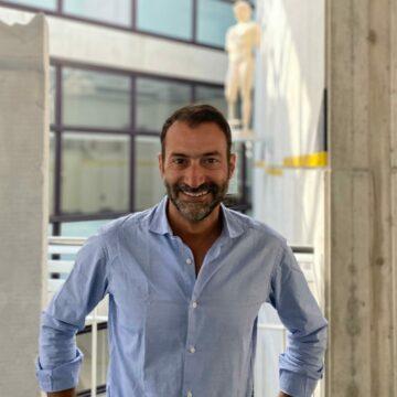 Prof. Sylvian Fachard